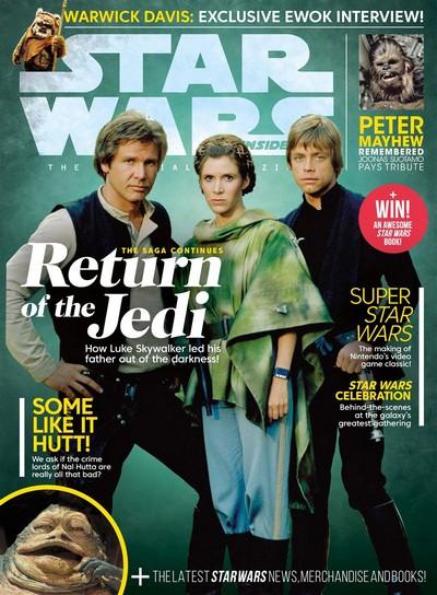 Star Wars Insider #191 (2019)