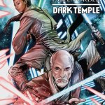 Star Wars – Jedi Fallen Order – Dark Temple #1 – 5 (2019)
