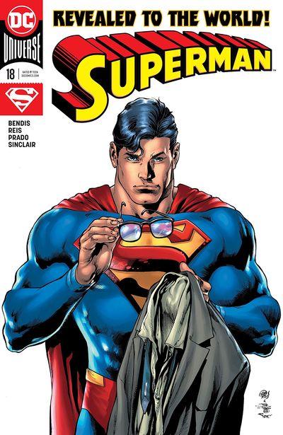 Superman #18 (2019)