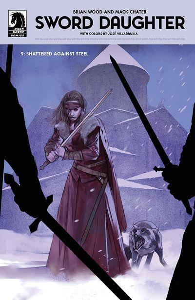 Sword Daughter #9 (2020)