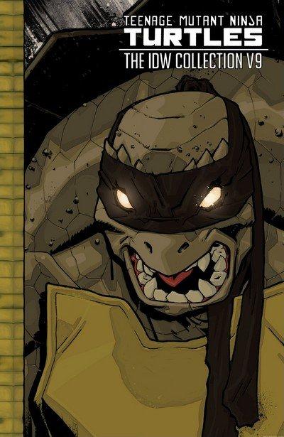 Teenage Mutant Ninja Turtles – The IDW Collection Vol. 9 (2019)