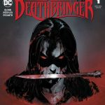 The Infected – Deathbringer #1 (2019)