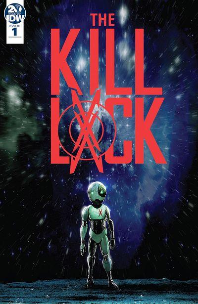The Kill Lock #1 (2019)