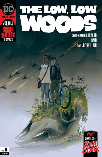 The Low, Low Woods #1 (2019)