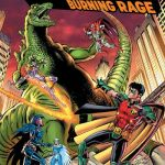 Titans – Burning Rage #5 (2019)