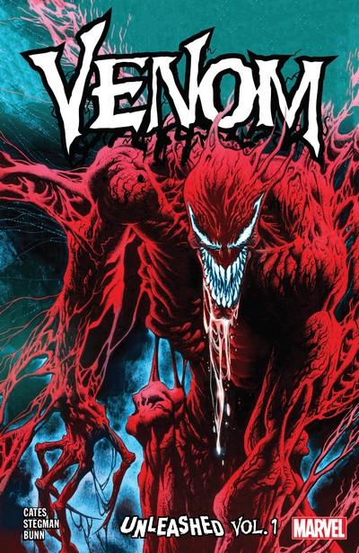 Venom Unleashed Vol. 1 (TPB) (2019)