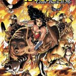 Wonder Woman – Come Back to Me #1 – 6 (2019)