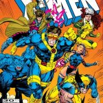 X-Men – Shattershot (Story Arc) (1992)