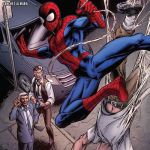 Amazing Spider-Man – The Daily Bugle #1 (2020)