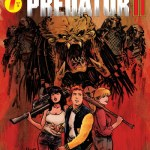Archie Vs Predator Vol. 2 #1 – 5 (2019-2020)