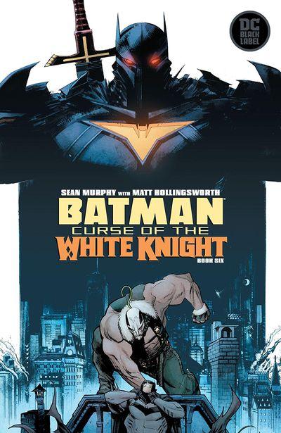 Batman – Curse Of The White Knight #6 (2020)