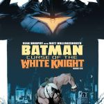 Batman – Curse Of The White Knight #6 (2020)