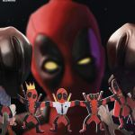 Deadpool – The End #1 (2020)