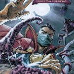 Dr. Strange – Surgeon Supreme #2 (2020)