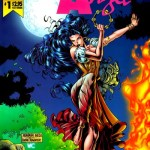Dream Angel #0 – 1 + Dream Angel – Quantum Dreamer #1 – 2 (1996-1997)