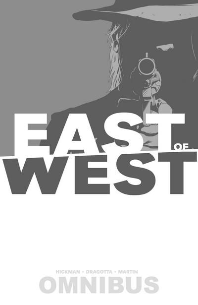 East of West – Omnibus (Fan Made) (2020)