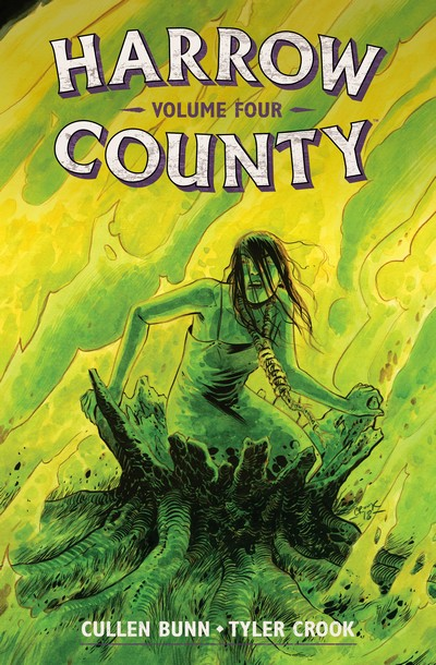 Harrow County Library Edition Vol. 4 (2019)