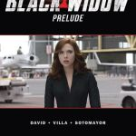 Marvel's Black Widow Prelude #1 (2020)