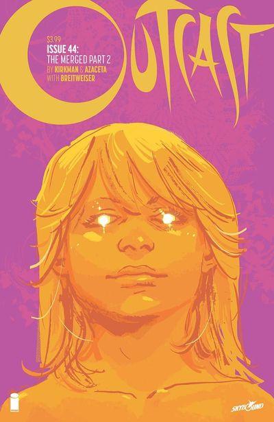 Outcast #44 (2020)
