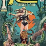 Rima the Jungle Girl #1 – 7 (1974-1975)
