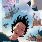 She Could Fly Vol. 2 – The Lost Pilot (TPB) (2019)