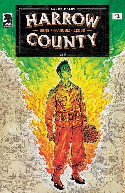 Tales From Harrow County – Death's Choir #2 (2020)