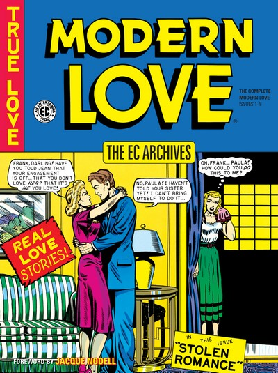 The EC Archives – Modern Love (2019)