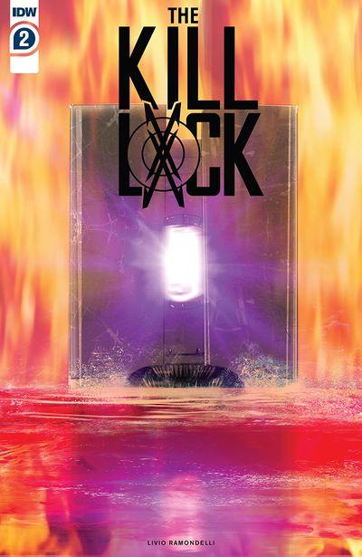 The Kill Lock #2 (2020)