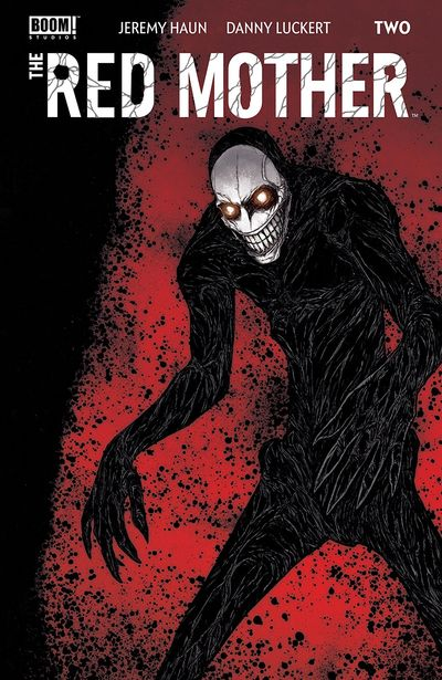 The Red Mother #2 (2020)