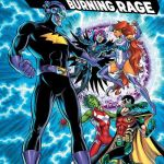 Titans – Burning Rage #6 (2020)