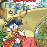 Uncle Scrooge #53 (2020)