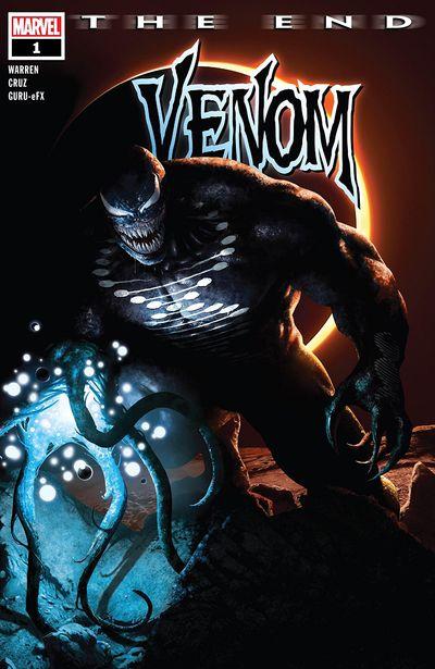 Venom – The End #1 (2020)