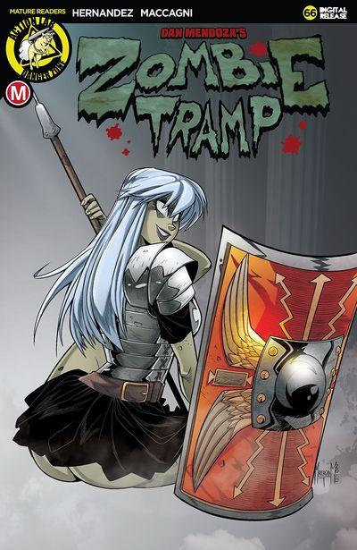 Zombie Tramp #66 (2020)