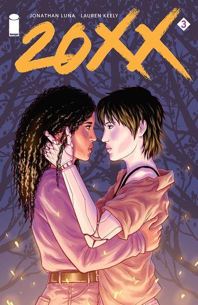 20XX #3 (2020)