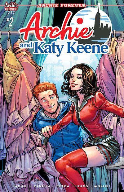 Archie #711 (2020)