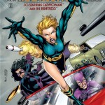 Birds of Prey – Manhunt #1 – 4 (1996-1997)