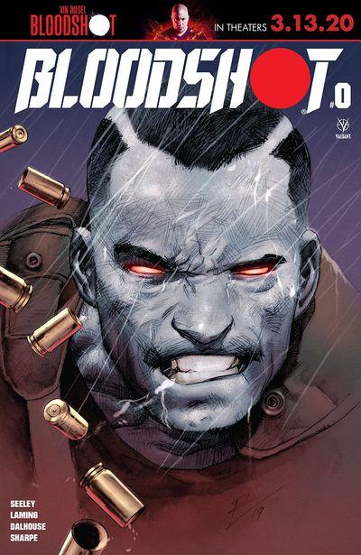 Bloodshot #0 (2020)