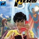 Dial H for Hero #1 – 12 (2019-2020)