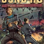 Gung-Ho – Black Sheep #2 (2019)