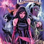 Hunt for Wolverine – Mystery in Madripoor (TPB) (2018)