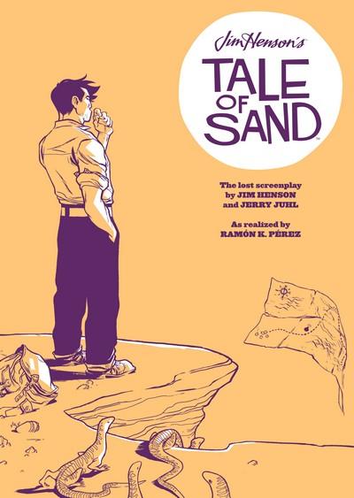 Jim Henson's Tale of Sand (2011)