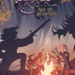 Jim Henson's The Dark Crystal – Age Of Resistance #6 (2020)