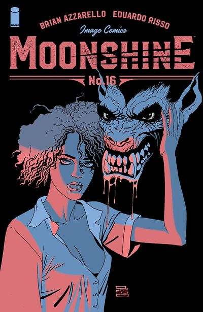 Moonshine #16 (2020)