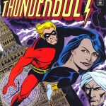 Peter Cannon – Thunderbolt #1 – 12 (1992-1994)