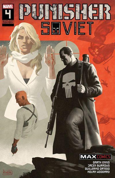 Punisher – Soviet #4 (2020)