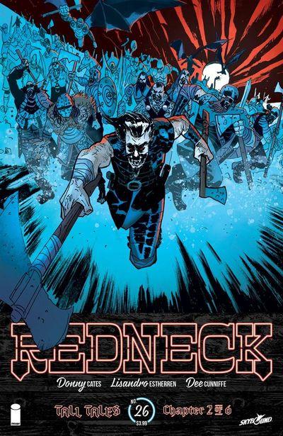 Redneck #26 (2020)