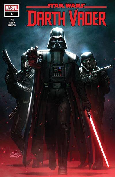Star Wars – Darth Vader #1 (2020)