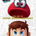 The Art of Super Mario Odyssey (2019)