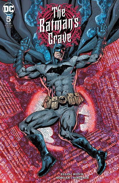 The Batman's Grave #5 (2020)