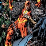The Flash – Iron Heights #1 (2001)